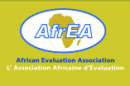 African Evaluation Association (logo)