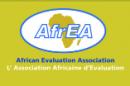 African Evaluation Association (logo)