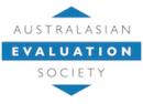 Australasian Evaluation Society (logo)