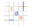 Slovenian Evaluation Society (logo)